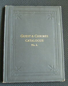 Guest-Chrimes-Catalog-1-Firefighting-Antique-fire-extinguishing-equipment-1889