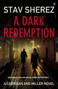 ADark Redemption by Sherez, Stav ( Author ) ON Feb-16-2012, Paperback, Sherez, S