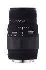 70-300mm Camera Lenses for Pentax