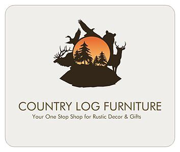 Country Log Furniture