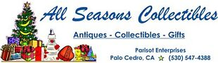 All Seasons Collectibles