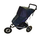 3 Wheels Prams with Cup Holder