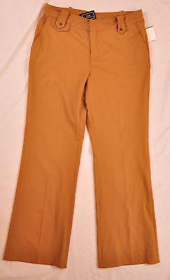 Womens Lisa International Pants Size 6 Brand Bargain Price