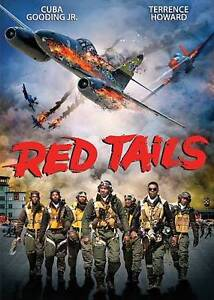 BRAND-NEW-DVD-RED-TAILS-Same-day-shipping-Cuba-Gooding-Jr-Terrence-Howard