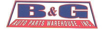 B&G AUTO PARTS