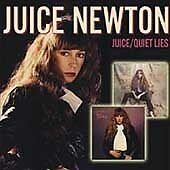 Juice Newton - Juice/Quiet Lies (2004)