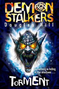 Demon-Stalkers-Torment-Hill-Douglas-Good-Used-Book