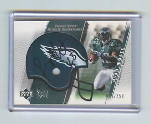 2005-SWEET-SPOT-RYAN-MOATS-AUTO-HELMET-RC-650-EAGLES