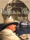 Death on the Nile (DVD, 2001)
