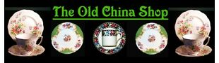 THE OLD CHINA SHOP