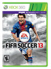 FIFA Soccer 13 Video Games