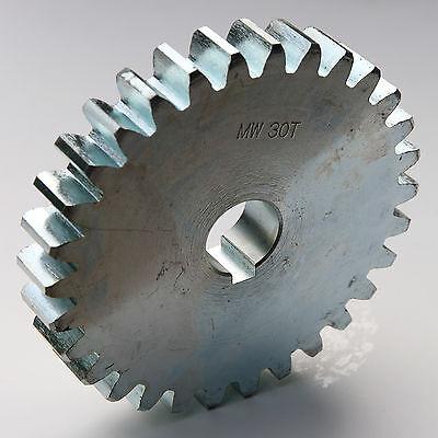 Zahnrad Zahnritzel Modul 4 30 Zähne Ritzel Schiebetorantrieb Torantrieb Getriebe