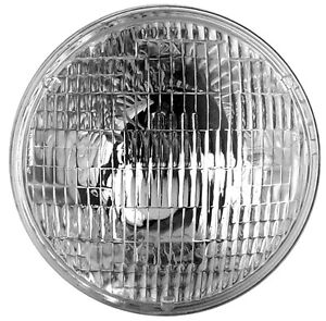 Semi-Sealed Beam 7