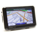 Garmin nuvi 760 Automotive GPS Receiver