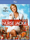 Nurse Jackie: Season Three (Blu-ray Disc, 2012, 2-Disc Set)