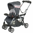 Infant Travel System Strollers with Hanging Bag