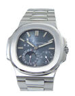 Patek Philippe Patek Philippe Nautilus Men's Wristwatches