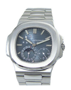 69bdad2015b Patek Philippe Nautilus 5712 1A-001 Wrist Watch for Men for sale ...