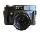 Fuji Rangefinder Film Cameras