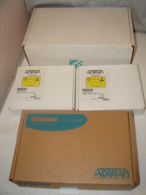 Adtran 4200159l1 Dual Module Control Plug-on W/cab