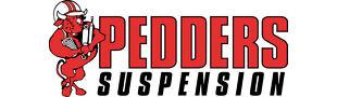 Pedders Suspension Europe