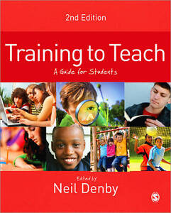 Training to Teach: A Guide for Students-ExLibrary