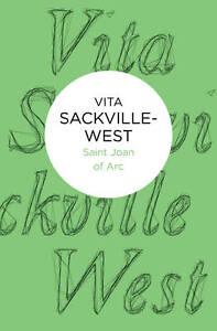 NEW Saint Joan of Arc by Vita Sackville-West