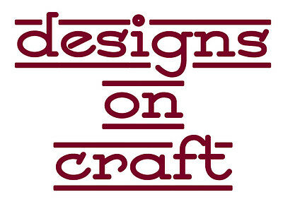 Designs on Craft