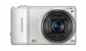 Samsung Smart Camera WB250F 14.2 MP Digi...