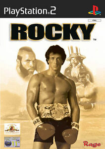 Rocky-ohne-Anleitung-Sony-PlayStation-2-2002-DVD-Box