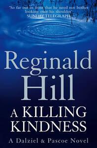 A-Killing-Kindness-A-Dalziel-and-Pascoe-Novel-by-Reginald-Hill-Paperback