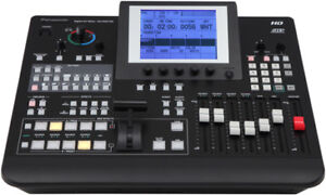 New Panasonic AGHMX100  Digital A/V Mixer HDMI/ SDI