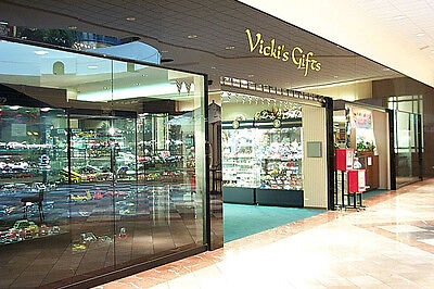 Vickis Gifts and Collectibles