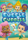 TV Shows Bubble Guppies DVDs