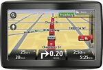TomTom Via 1435TM - US (including Puerto Rico), Canada & Mexico Automotive GPS Receiver