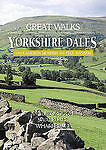 Great Walks - Yorkshire Dales (DVD) Ingleborough Swaledale & Wharfedale