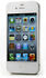 Apple iPhone 4s - 32 GB - White (Orange) Smartphone