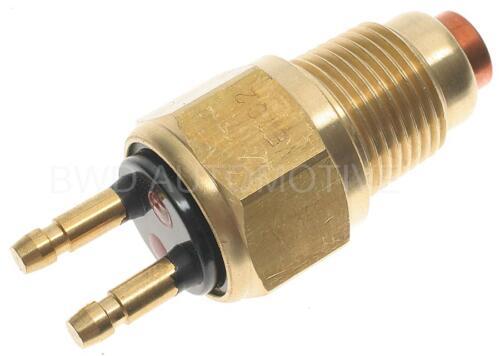 Vehicle Fan Switch : General automotive ts engine cooling fan switch ebay