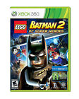 Batman Microsoft Xbox 360 2012 Video Games