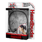 Maxell Neckband Wired Headphones
