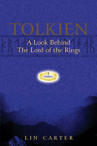 Carter-Lin-Tolkien-A-Look-Behind-The-Lord-Of-The-Rings-Gollancz-S-F-Book