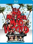 It's a Mad, Mad, Mad, Mad World (Blu-ray Disc, 2012)