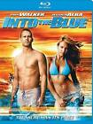 Into the Blue (Blu-ray Disc, 2012)