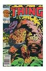 Thing Copper Age Swamp Thing Comics