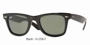 Ray-Ban RB2140 Original Wayfarer Sunglas...