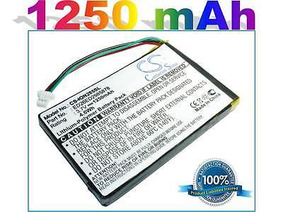 Ed26ed2985878 Battery For Garmin Nuvi 285, Nuvi 285w, Nuvi 285wt