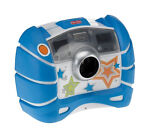 Fisher Price Kid-Tough R7315 1.3 MP Digital Camera - Blue