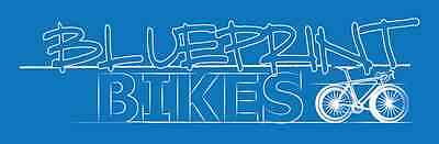 BluePrint Bikes