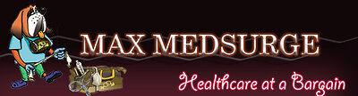 Max Medsurge