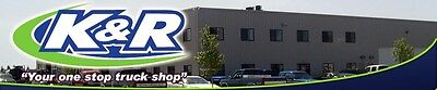 K&R Used Truck Parts